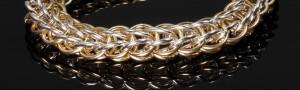 Zeitlos und elegant: Chainmaille-Schmuck
