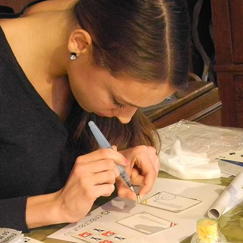Schnupperkurs Art Clay Silber | www.createur.lu