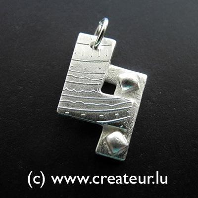 Schnupperkurs Art Clay Silber