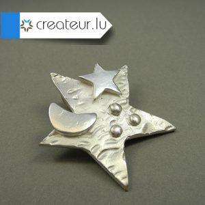 Grundkurs Artclay Silber