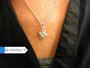 Schnupperkurs Artclay Silber