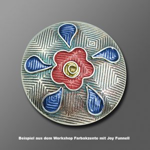 Joy Funnell Workshop